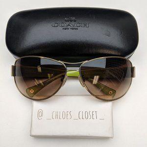 🕶️Coach HC7001 Taylor Women's Sunglasses/TX454🕶️